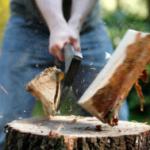 Cepljenje drv
